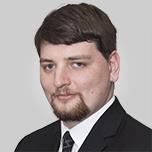 Andrew McIntosh-Funeral Director