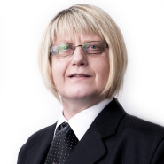 Carolyn Mitchell - Funeral Arranger