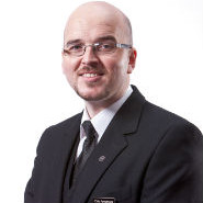 Chris Armstrong - Funeral Manager