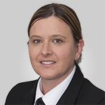 Debbie Carrigan - Funeral Arranger