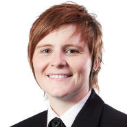 Gillian Harvey - Funeral Arranger