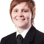 Gillian Harvey - Funeral Arranger