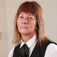 Lorraine Duncan -Funeral Arranger