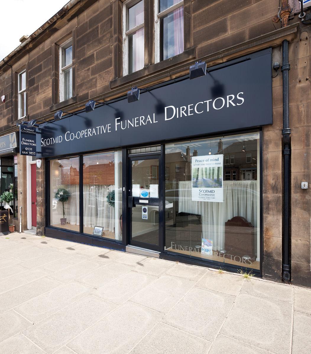 Scotmid Funeral Directors Liberton