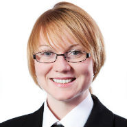 Susan McGlame - Funeral Arranger