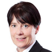 Christine Crompton - Funeral Director