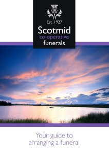Funeral Guide front cover