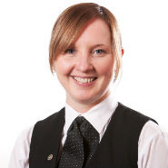 Lisa Parry - Funeral Arranger