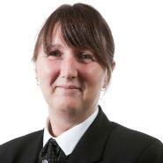 Elaine Gilchrist - Funeral Arranger