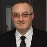 Ian Benning - Funeral Director
